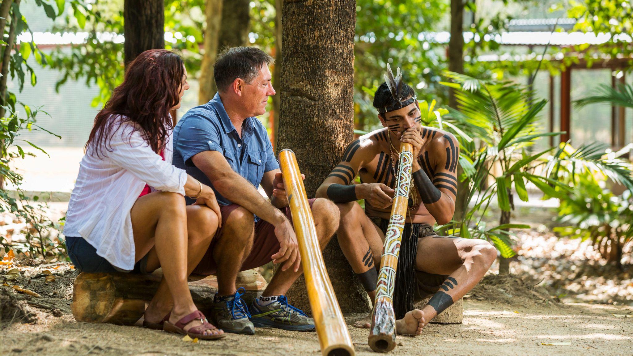 Tjapukai Aboriginal Cultural Park Carins North Queensland 3.jpg