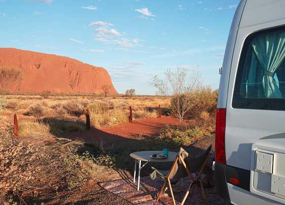 Mighty Rentals Alice Springs