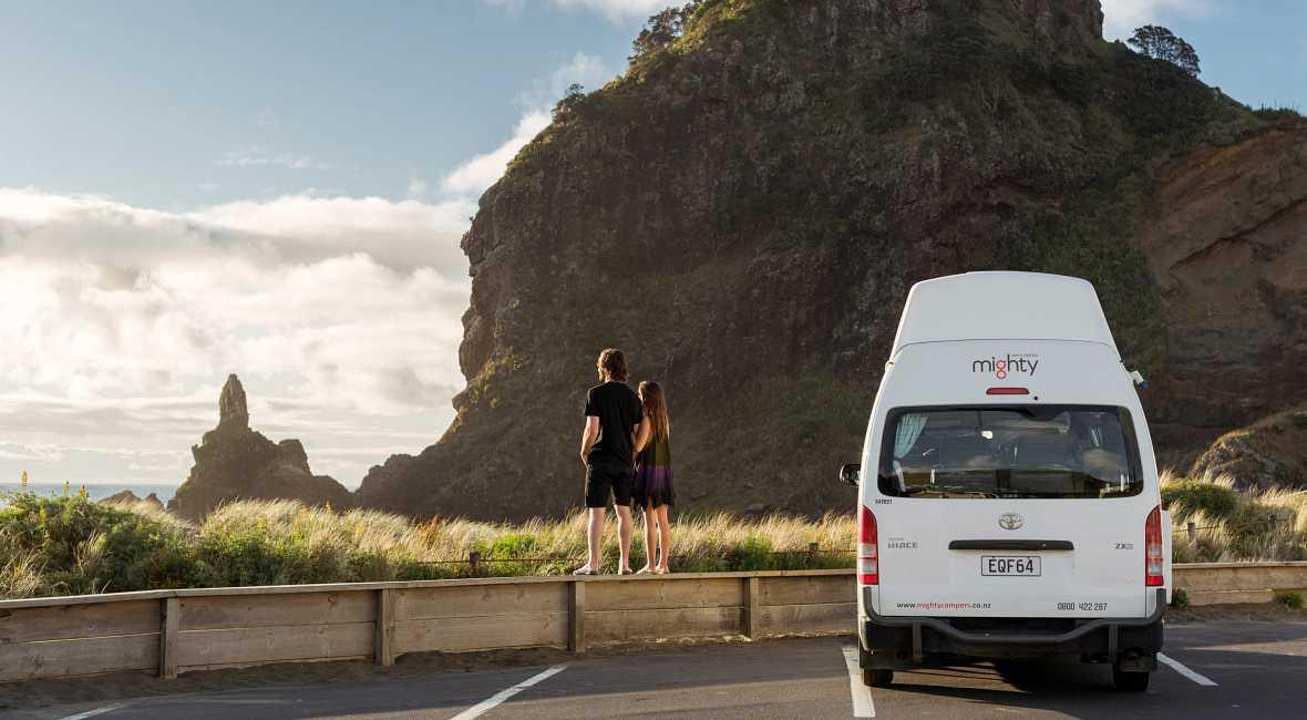 Highball Exterior back NZ