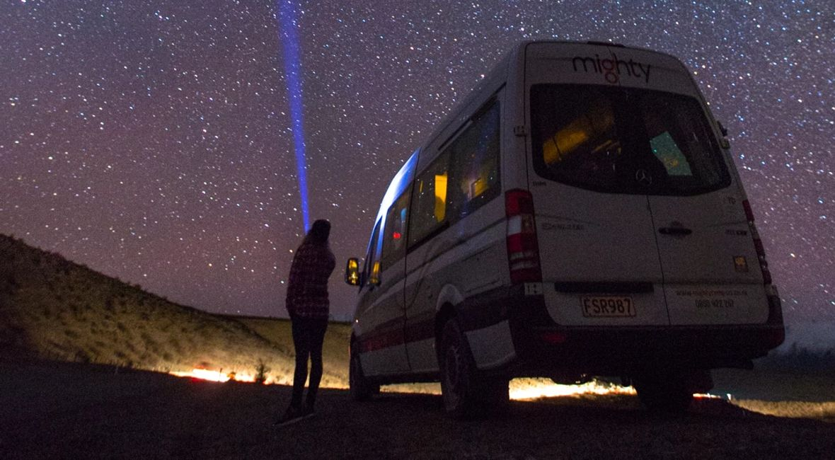 Mighty camper and night sky.jpg