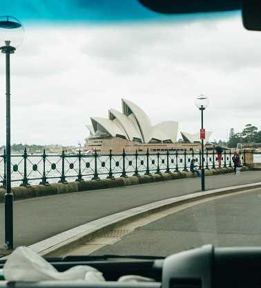 Mighty Rentals Sydney
