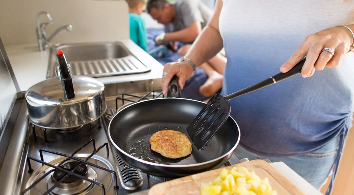 Big Six Interior Cooking NZ