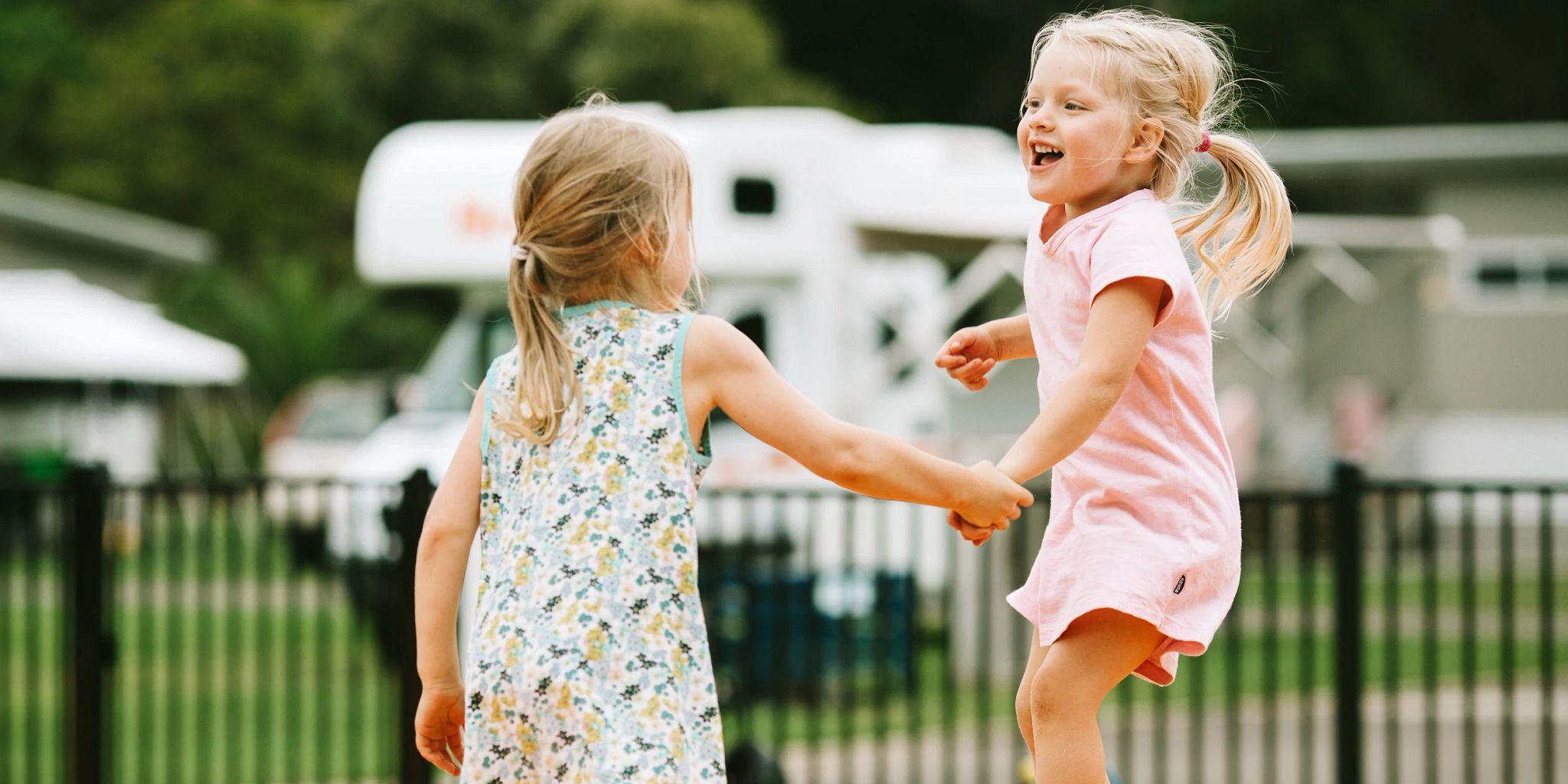 NSW Shoalhaven Heads Holiday Park - Mark Clinton - exterior kids 107.jpg