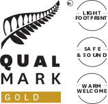 QualMark gold
